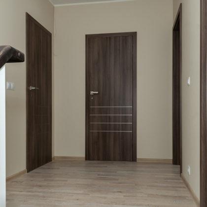 Dveře a rámy
